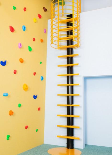kids furniture ladder 2
