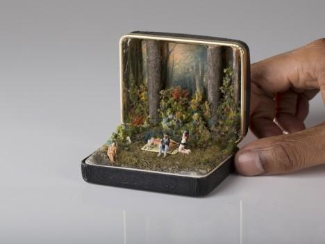 diorama 360photography
