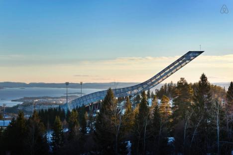 ski jump penthouse 9