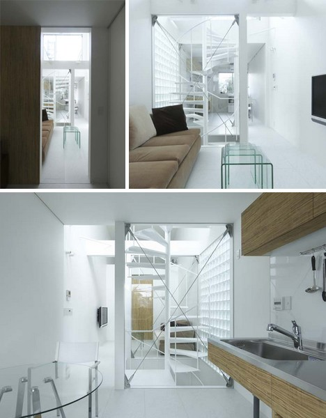 tokyo alley house 2