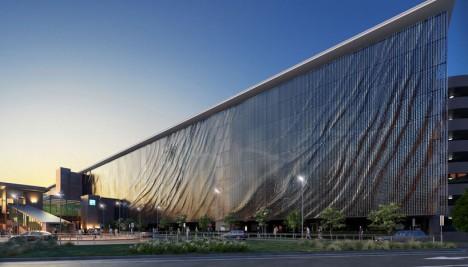 transforming buildings kinetic garage 1