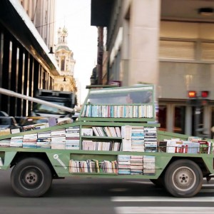 Mobile Pop Up Libraries 12 Temporary Amp Traveling Book