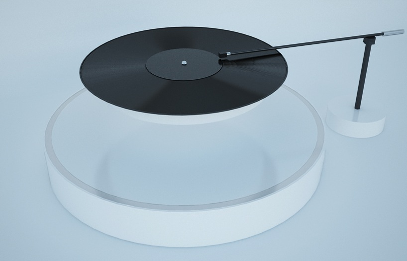turntable flynote 2