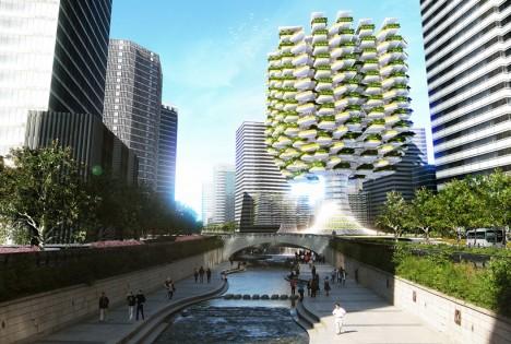 urban farming korea 1