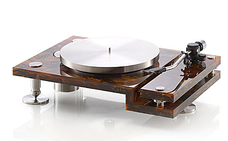 For The Record 13 Modern Amp Conceptual Turntable Designs