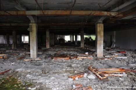 abandoned supermarket pripyat 1e