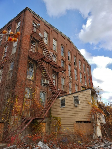 Played Out: 10 Cheerless Abandoned Toy Factories