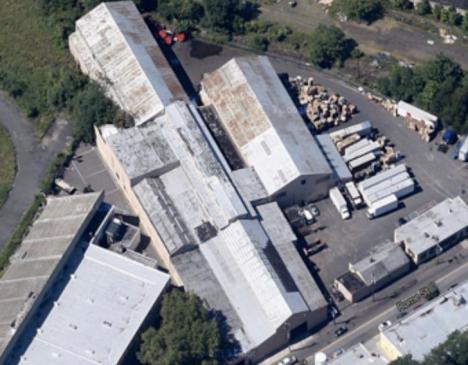 aerofarms aerial image