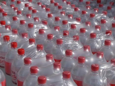 boxed water versus bottles
