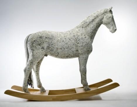 circuit art babis horse 1