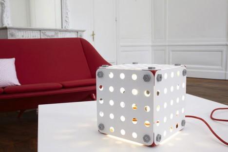 home furnishing table lamp