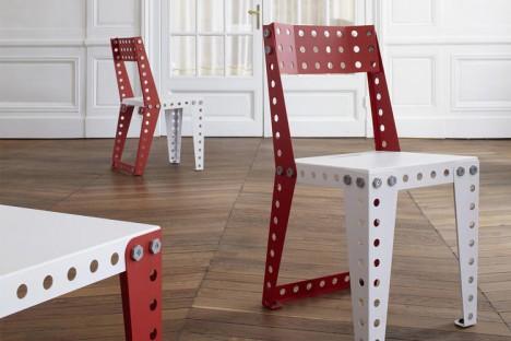 home furniture building kit