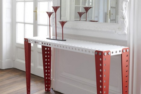 home furniture wall table
