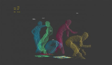 motion capture 4