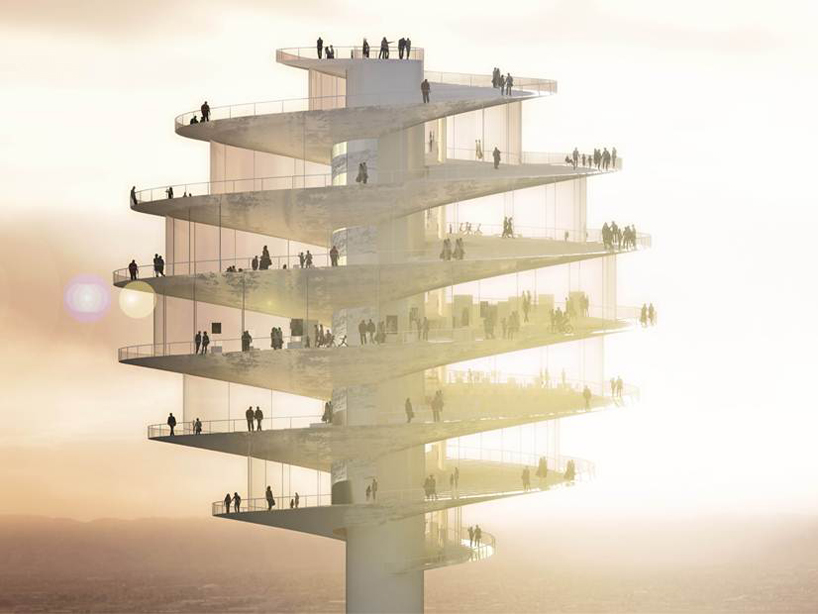 Look Out! 12 Outstanding Observation Towers Worth Climbing