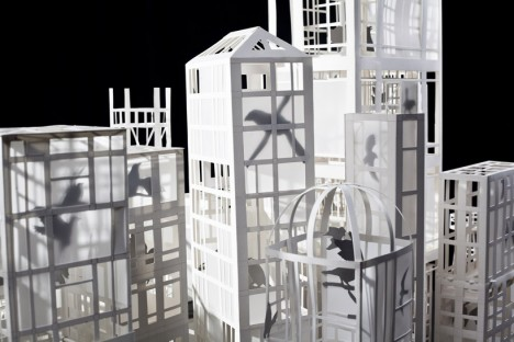 paper architecture beck 1