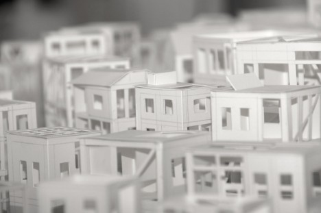 paper architecture beck 4
