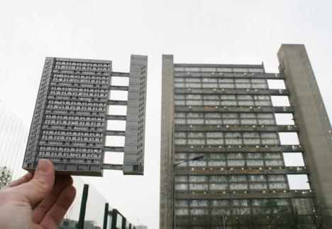 paper architecture brutal 1