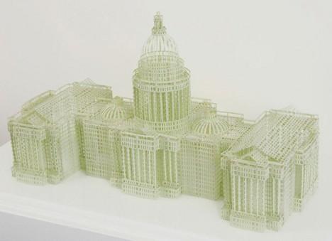 paper architecture jill sylvia 1