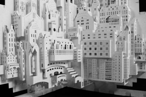paper architecture siliakus 1