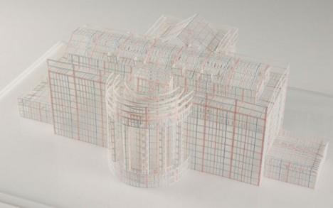 paper architecture sylvia 2
