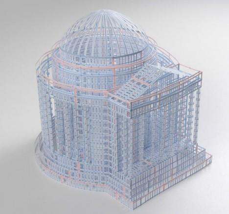 paper architecture sylvia 3
