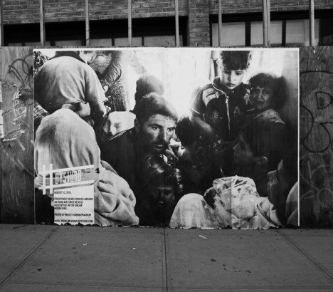 photo murals dysturb 1
