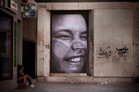 photo murals mentalgassi 5