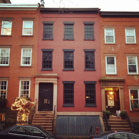 secret brooklyn brownstone 1