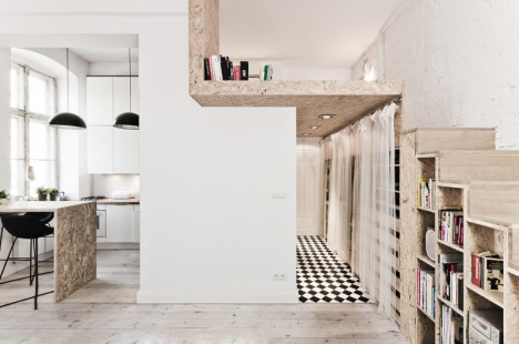 tiny apartments 29 square meters 2
