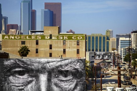 wrinkles of the city LA 1