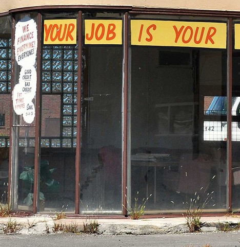 abandoned car dealers 7d