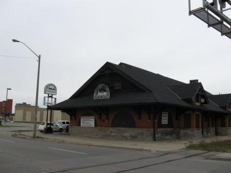 abandoned steakhouse Iron Horse 3a