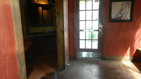 abandoned steakhouse Texas steakhouse saloon 1b