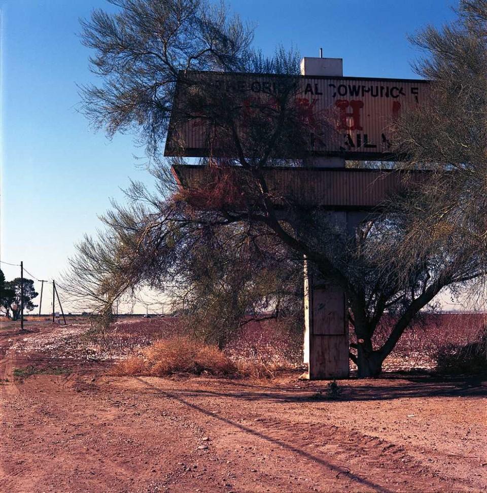 abandoned steakhouse cowpuncher buckeye 0