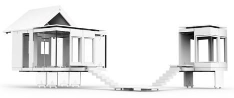 architecture bricks lego like