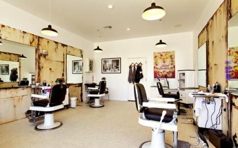 barbershop blind barber