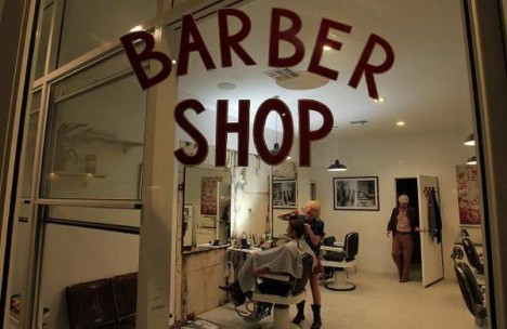 blind barber culver city