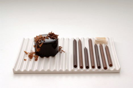 edible chocolate art supplies 2