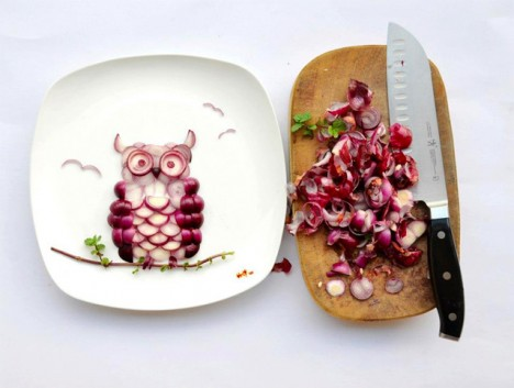 edible paintings hong li 2