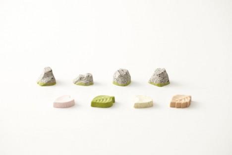 edible zen rock garden 2