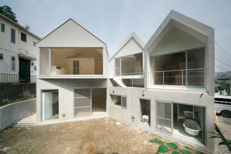 japan apartments zushi
