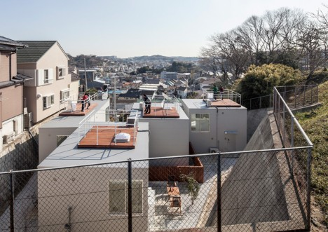 japan rooftop studios 2