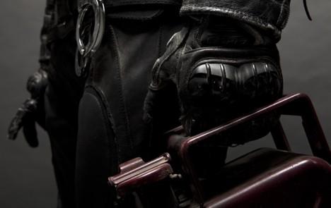 mad max biker suit 2