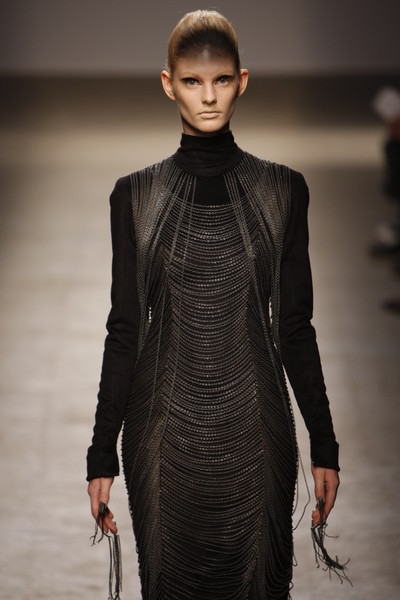 PHOTO © PETER STIGTER  FALL/WINTER 2010