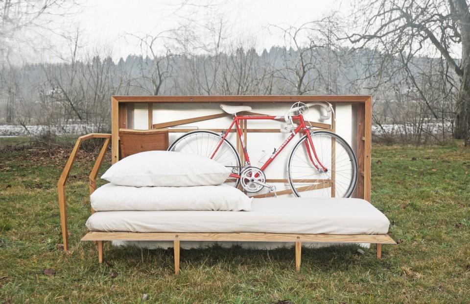 mobile box furniture travel