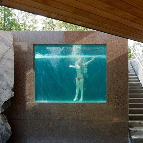 Coolest Pools 15 Enviable Modern Swimming Spots Urbanist