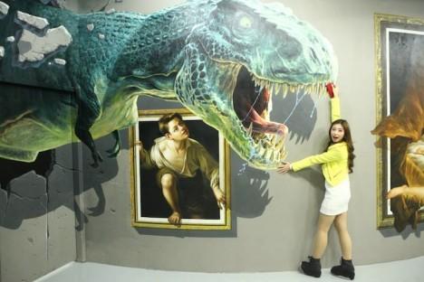 playful art exhibit philipines