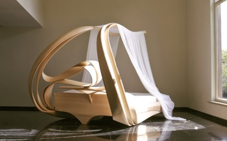 sculptural furniture enignum 2