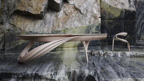 sculptural furniture enignum 4